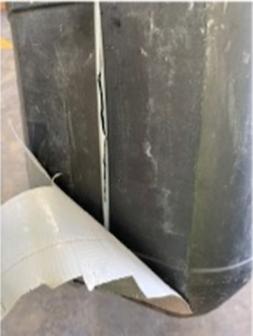 atlantis-pool-shop-damaged-drums-leaking